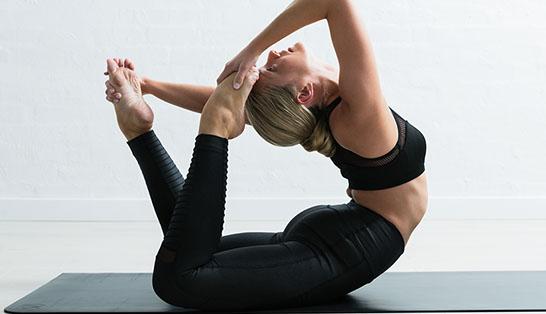 Bikram yoga geelong